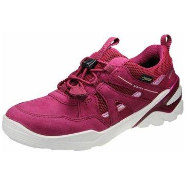 Ecco Slipper pink