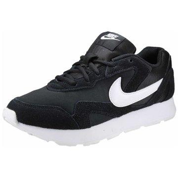 Nike Sneaker LowDelfine Women schwarz