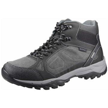 Brütting Outdoor Schuh grau