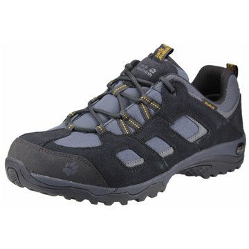 JACK WOLFSKIN Outdoor SchuhVOJO HIKE 2 TEXAPORE LOW M - 4032361 grau