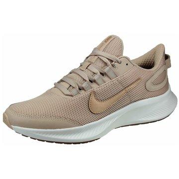 Nike RunningNike Runallday 2 beige