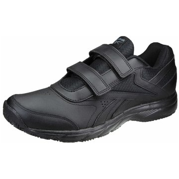 Reebok WalkingWORK N CUSHION 4.0 KC - FU7361 schwarz