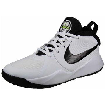 Nike Sneaker LowNike Team Hustle D 9 - AQ4224-100 -