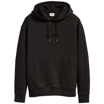 Levi's® Sweatshirts schwarz