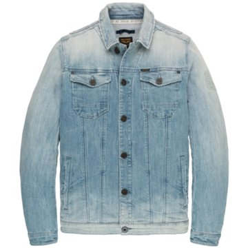PME Legend Jeansjacken blau