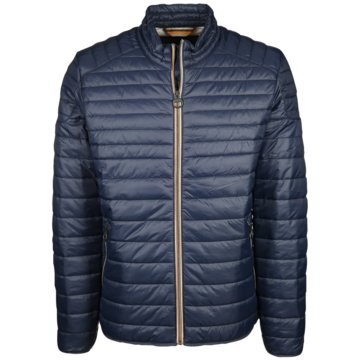 Calamar Leichte Jacken blau