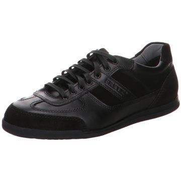 Fretz Men Sportlicher SchnürschuhPamplona schwarz
