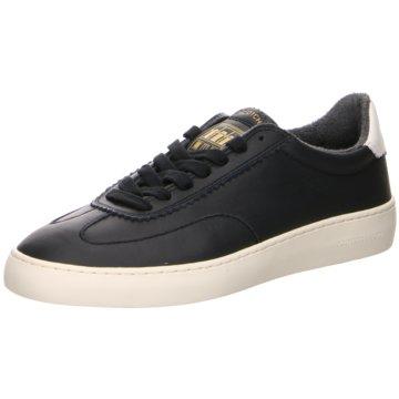 Scotch & Soda Sneaker Low schwarz