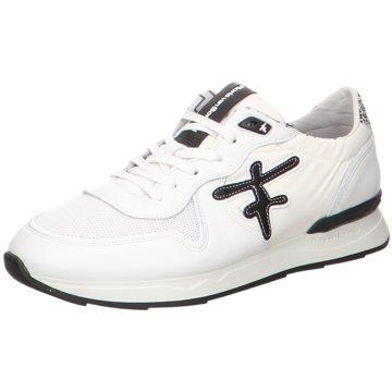 Floris van Bommel Sneaker LowFloris Sport White Textile weiß