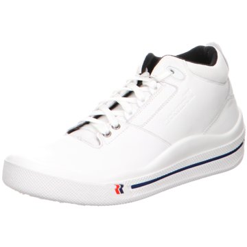 Romika Sneaker HighTennis Master 230 weiß