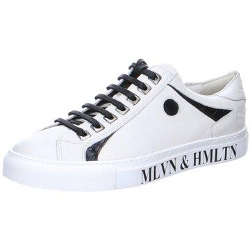 Melvin & Hamilton Sneaker LowHarvey 9 weiß