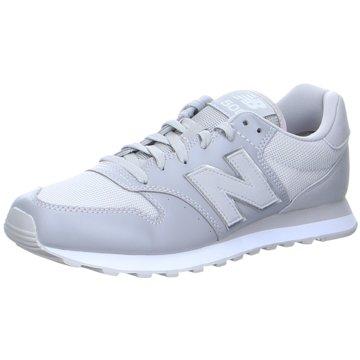 New Balance Sneaker LowGM500MB1 - GM500MB1 grau