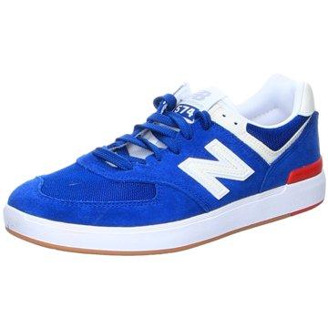 New Balance Sneaker LowAM574RWR - AM574RWR blau