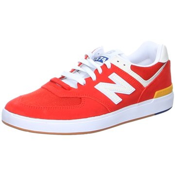 New Balance Sneaker LowAM574RWY - AM574RWY rot
