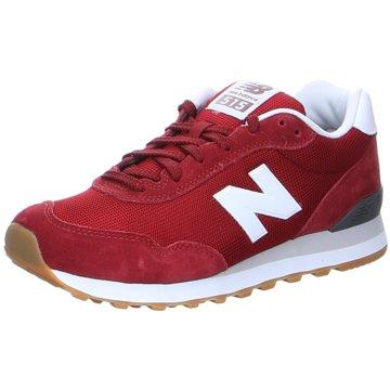 New Balance Sneaker LowML515HG3 - ML515HG3 D pink
