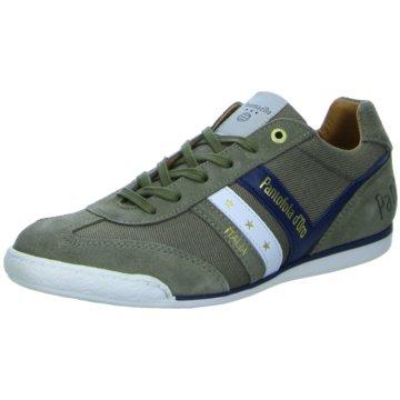 Pantofola d` Oro Sneaker LowVasto Denim Uomo Low oliv