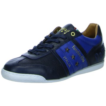 Pantofola d` Oro Sneaker LowImola Funky Uomo Low blau