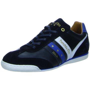 Pantofola d` Oro Sneaker LowVasto Uomo Low blau
