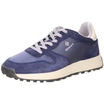 Gant Sneaker LowGarold blau