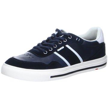 Lloyd Sneaker LowSneaker blau