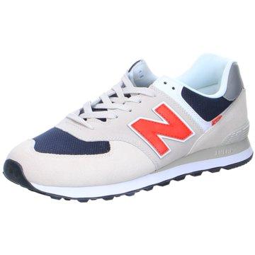 New Balance Sneaker Low574 Sneaker weiß