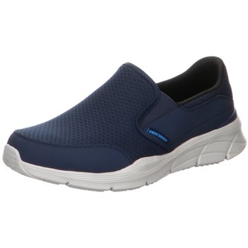Skechers SlipperEqualizer 4.0-Persis blau