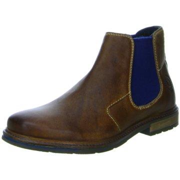 Bugatti Chelsea Boot braun