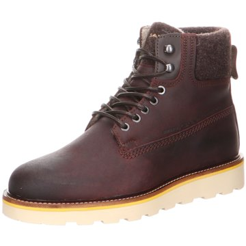 Gant Boots CollectionDon braun