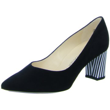 Peter Kaiser Top Trends Pumps schwarz