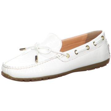 Sioux BootsschuhCarmona-701 weiß