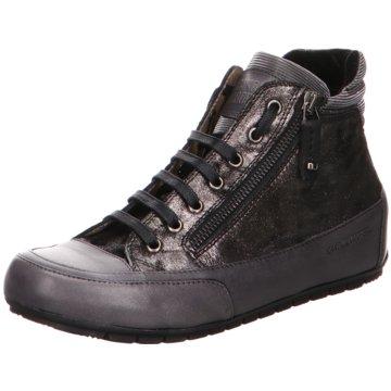 Candice Cooper SneakerLion Zip schwarz