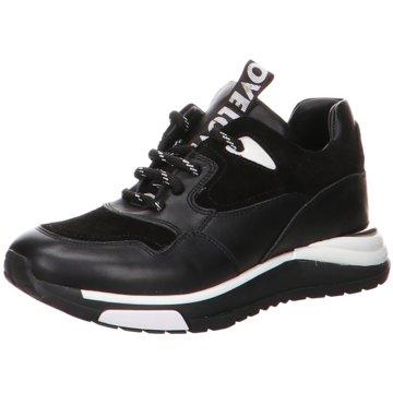 Sigotto Sneaker Low schwarz