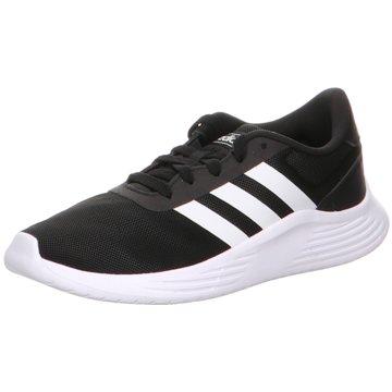 adidas RunningLite Racer 2.0 schwarz