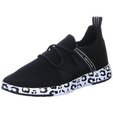 emu Australia Sneaker LowSneaker schwarz