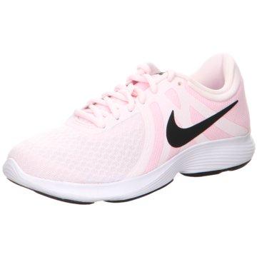 new styles 31763 ecee0 Nike Sneaker LowREVOLUTION 4 weiß