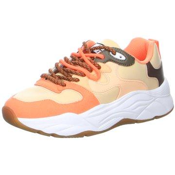 Scotch & Soda Sneaker Low orange