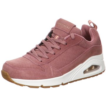 Skechers Sneaker World rosa