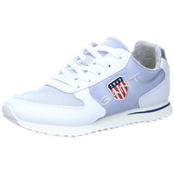 Gant Sneaker LowBeja Sneaker grau