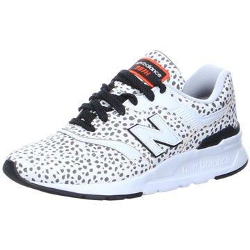 New Balance Sneaker LowCW997HPS - CW997HPS grau