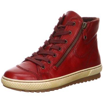 Gabor Sneaker High rot