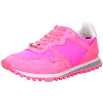 Liu Jo Sneaker Low pink