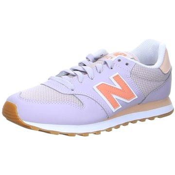 New Balance Sneaker LowGW500BE1 - GW500BE1 lila