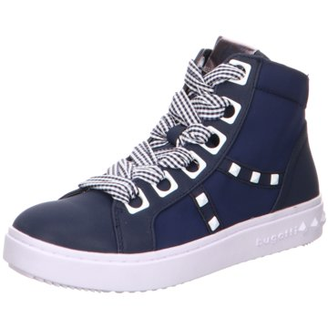 Bugatti SneakerMelis blau