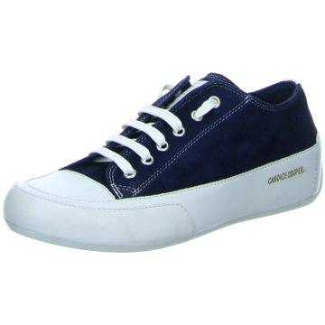 Candice Cooper Sneaker LowRock 1 blau