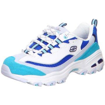 Skechers Sneaker SportsD'Lites Second Chance blau