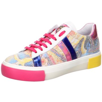 New Italia Shoes Sneaker Low bunt