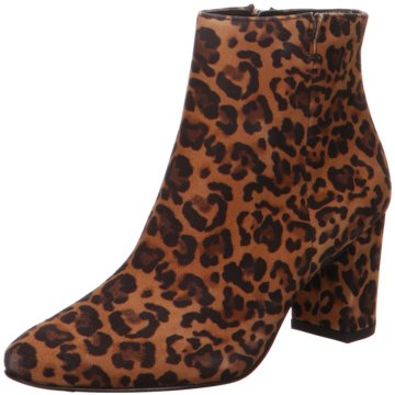 Paul Green Klassische Stiefelette animal