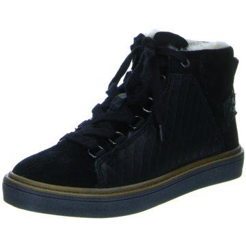 Tamaris Sneaker HighSonia schwarz