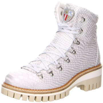 New Italia Shoes Boots2015456 weiß