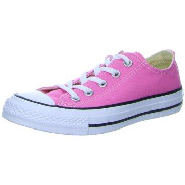 Converse Sneaker Low pink